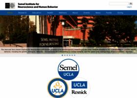 npi.ucla.edu