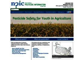npic.orst.edu