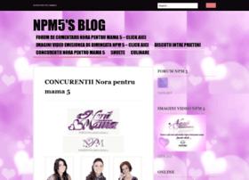 npm5.wordpress.com