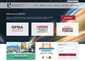 npma.org