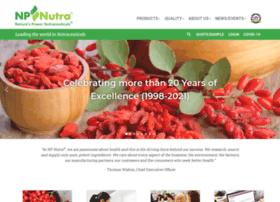 npnutra.com