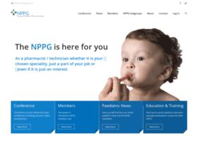nppg.scot.nhs.uk