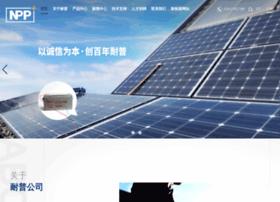 nppower.com.cn