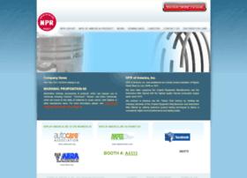 npramerica.com