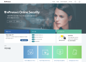 nprotect.co.kr
