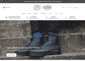 nps-shoes.com