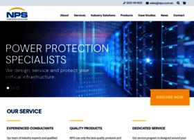 nps.com.au