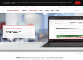 npsbenchmark.com