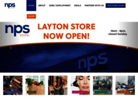 npsstore.com