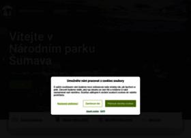 npsumava.cz