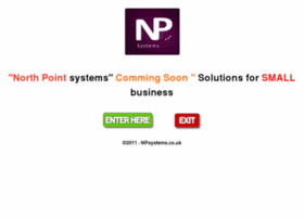 npsystems.co.uk