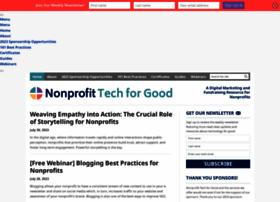 nptechforgood.com