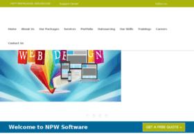 npwsoftware.com