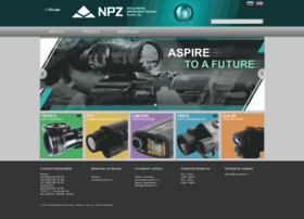 npzoptics.com