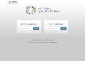 nqf.commpartners.com