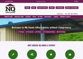nqsheds.com.au