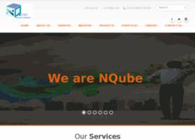 nqubetechnologies.com