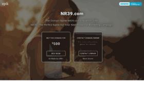 nr39.com