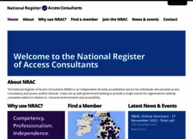 nrac.org.uk