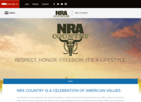 nracountry.com