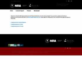 nraendorsedinsurance.com