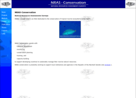 nras-conservation.org
