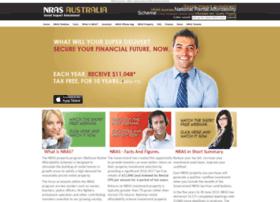 nrasaustralia.com.au