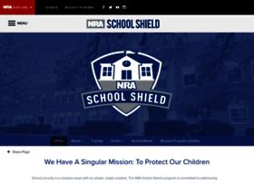 nraschoolshield.com