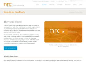 nrcconnect.nationalresearch.com