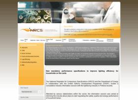 nrcs.org.za
