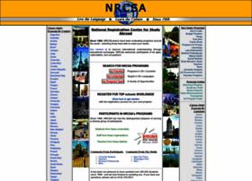 nrcsa.com