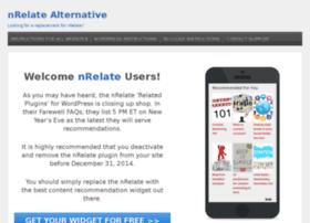 nrelatealternative.com