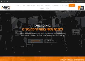 nrg.org.il