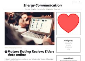 nrgcommunication.com