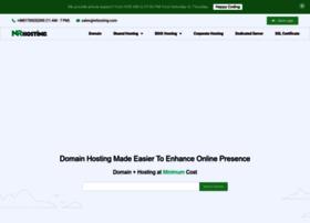 nrhosting.com