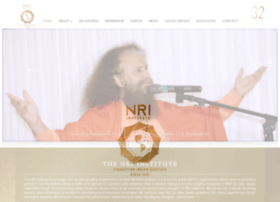 nriinstitute.org
