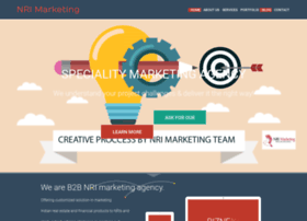 nrimarketing.net
