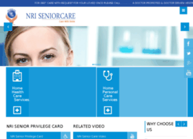 nriseniorcare.com