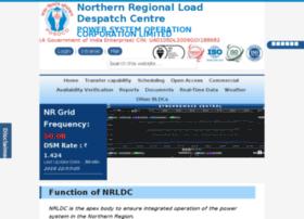 nrldc.org