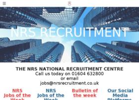 nrsrecruitment.co.uk