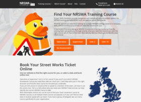 nrswa-courses.co.uk