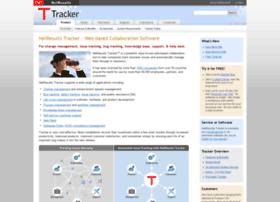 nrtracker.com
