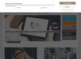 nrv-rechtsschutz.de