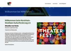 nrw-ticket.de