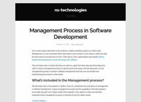 ns-technologies.com