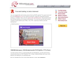 ns001.000webhost.com