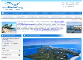 ns2.americanwaterfrontproperties.com