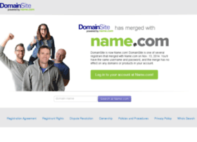 ns2hkt.domainsite.com