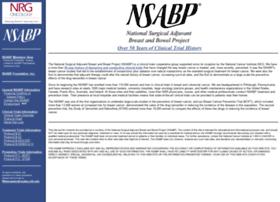 nsabp.pitt.edu