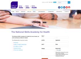 nsahealth.org.uk